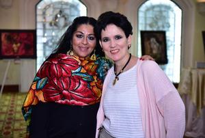 Ale y Sofía