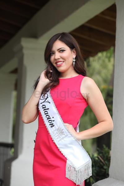 Valeria Matuk Herrera.