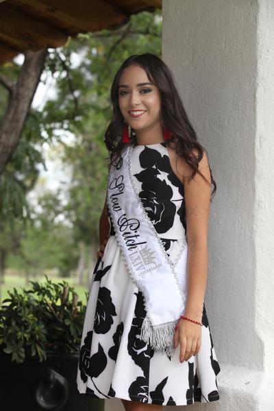 Rosalva Angelina Ortiz Navarro