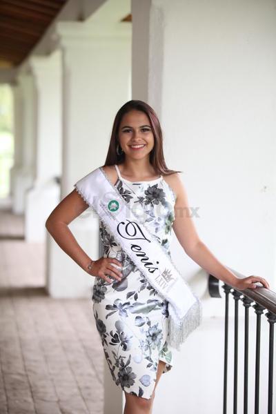 Mariel Alexa Sifuentes Macías.