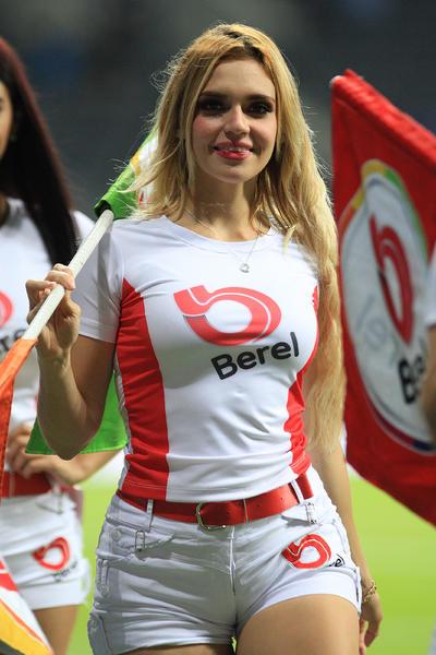 Las chicas de la jornada 13 de Liga MX