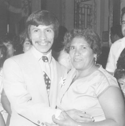 21102018 Ildefonso Ramírez y Clara Trejo.