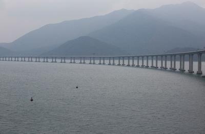 Se trata de una obra planeada de manerea personal por el presidente chino, a fin de dar oportunidades a la región, dijo Li Xi, secretario del gobernante Partido Comunista en Guangdong.