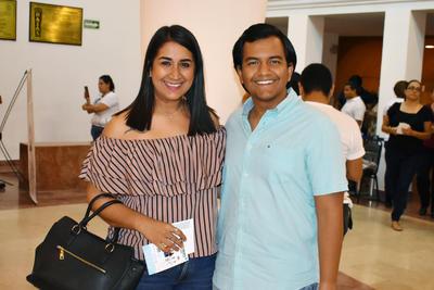 25102018 Gabriela y Ricardo.