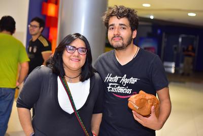 25102018 Isabel y Ángel.
