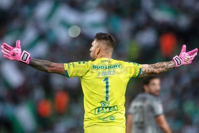 Santos vence a Rayados en apretado encuentro