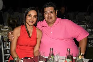 Sandra y Manuel