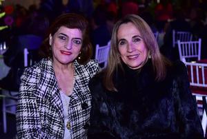 Laura y Carmen