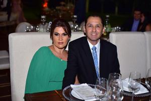 Ana y Alfonso