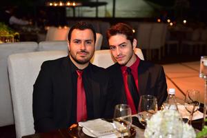 Ricardo y Arturo
