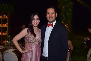 Rocío y Hugo