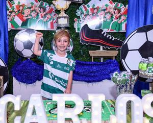 Carlos Daniel Ormsby Perabeles