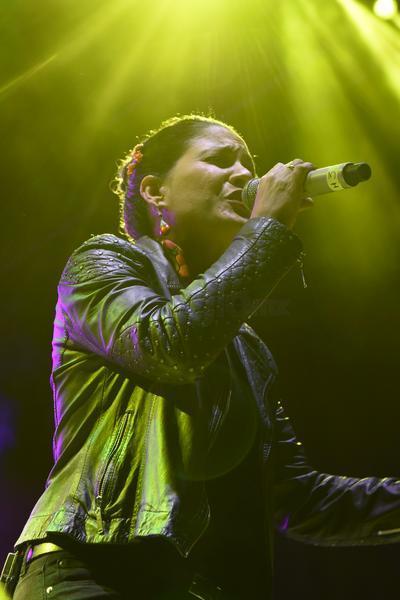 """Es hija de la figura de la """"Nueva Trova"""", Pablo Milanés, Haydée representa la nueva escena musical cubana."""