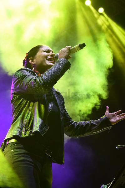 La hija de Pablo Milanés entregó varias canciones.