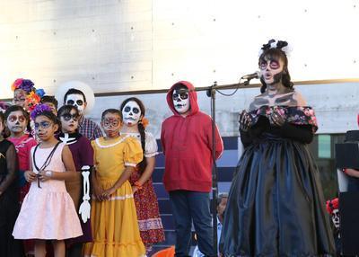 El Museo Bebeleche celebra las tradiciones mexicanas con los más pequeños.
