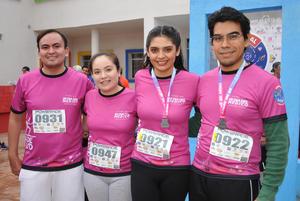 29102018 Jobsan, Laura, Galilea y Ricardo.