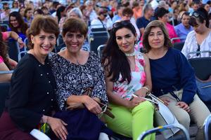 30102018 Gloria, Sandra, Olivia y Norma.