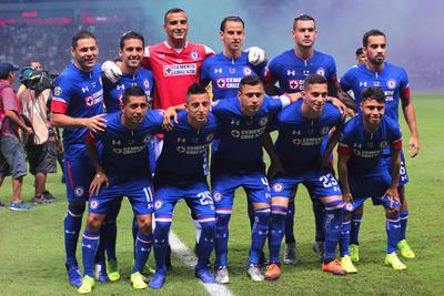Cruz Azul no perdona a Monterrey y es monarca de Copa MX