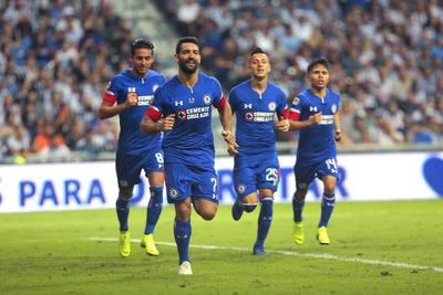 Cruz Azul consiguió imponerse a Rayados en el estadio BBVA, y se coronó como el nuevo campeón de la Copa MX.