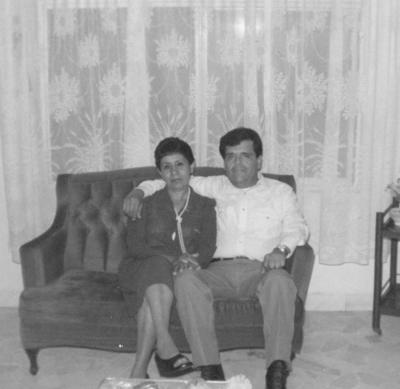 25112018 Ex Gobernador Eulalio Gutiérrez Treviño, Arturo Cadivich, José Amaro y Carlos Robles.