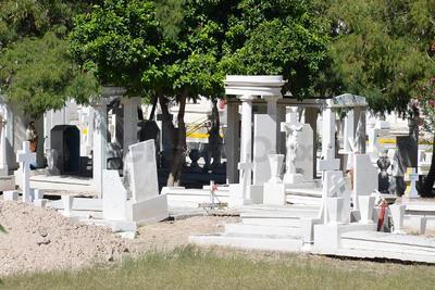 Serían jueves 1 y viernes 2 de noviembre, fechas en que se celebra a los muertos hasta el domingo 4 y presuntamente también el lunes 5, éste último sujeto a evaluación según Alfonso Mijares Ramírez, titular de Protección Civil.