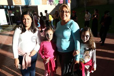 Familia Ibarra Leña.
