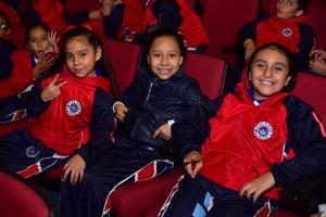 03112018 Fátima, Katty y Paulette.
