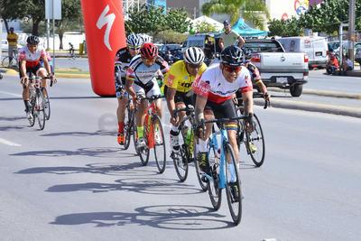 Esa tercera etapa se realizó en un circuito sobre el bulevar Independencia de esta ciudad, desde la calle Rodríguez hasta la Mariano López Ortiz, circuito de 6 kilómetros en el que los ciclistas Élite tuvieron que dar 15 vueltas para sumar 90 kilómetros y completar así los 280K entre las 3 etapas.