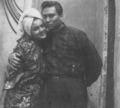 04112018 Olga Sofía Robles Gurrola y Guillermo Robeto Wah Sánchez, hace años.