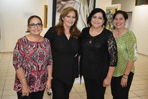 05112018 Esthela, Miriam, Leticia y Jaqueline.