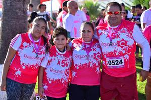 06112018 Ximena, Arath, Rosy y Manuel.