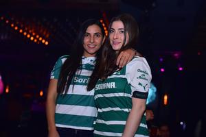 Natalia y Maritere