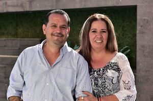 Ricardo y Martha