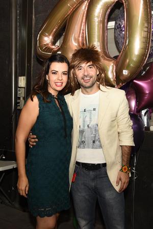 Sofia y Carlos