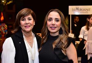 Ana Cristina y Esperanza