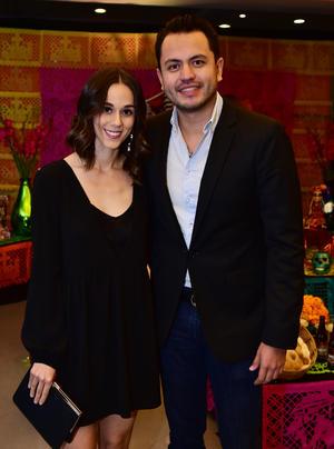 Mariana y Juan