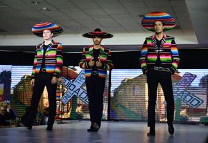 Por siempre Mexico, por siempre Torreon 6