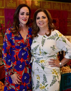 Victoria y Paola Roig