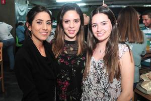 Sofia, Sofia y Mariangel