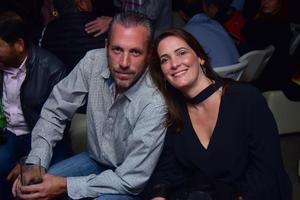 Ricardo y Celina