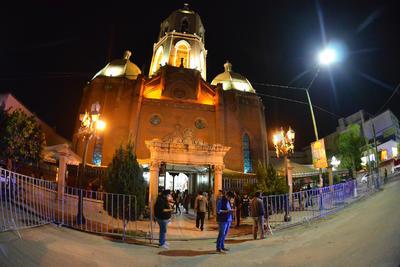 El cuerpo del prelado fue trasladado a Gómez Palacio desde su ciudad natal Mexicali, Baja California, donde falleció la madrugada del pasado miércoles, víctima de una enfermedad que padecía desde hace largo tiempo.