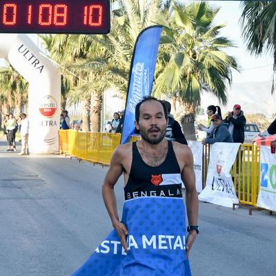 La prueba, fue la primera del Gran Reto Lagunero que incluye en febrero del 2019, el Medio Maratón de El Siglo de Torreón y en marzo, el Maratón Internacional Lala (MIL).