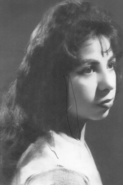 11112018 Conchita Ramírez en 1963.