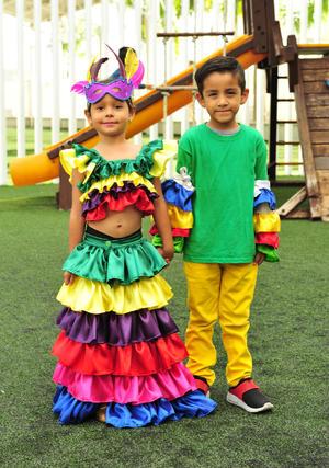 12112018 Regina Abigaíl y Alex (Brasil).