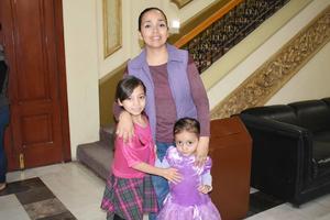 13112018 Adriana, Eimy y Aby.