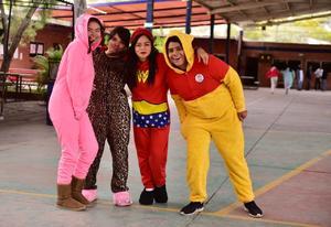 14112018 Nicole, Naria, Génesis y Rodrigo.