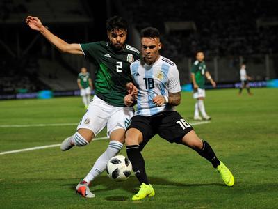 La Selección Mexicana cerró su primer compromiso amistoso ante la albiceleste con una derrota de 2 goles contra 0 en el estadio Mario Alberto Kempes en la ciudad de Córdova, Argentina.