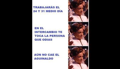 Los memes de la reacción de Lafourcade en los Latin Grammy