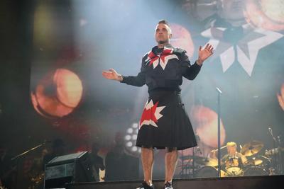 Robbie Williams se lleva el Corona Capital