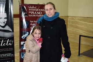 21112018 Ayelet y Dania.